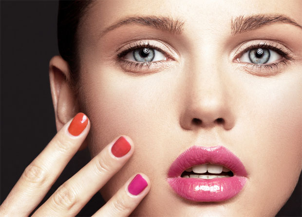 eyelash extensions fareham